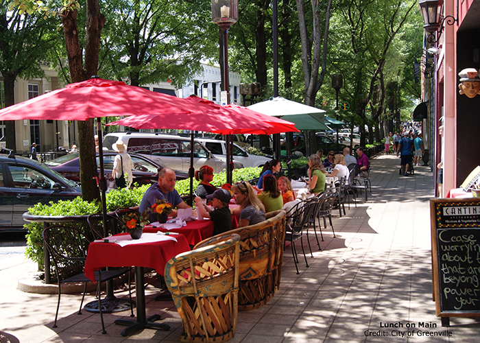 20 Places to Eat in Greenville, SC Before You Die
